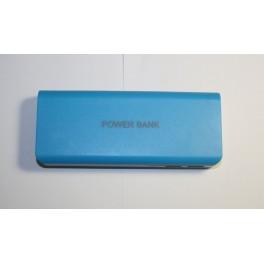 Powerbank Transformador / Bateria (Pilhas) 13000 mAh