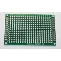 Placa circuito impresso PCB 40x60mm