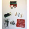 Kit Eletrónica Gerador Sinais AVR DDS