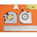 DFS501105PQ0T Cooler Toshiba Satellite Radius12 P20W-C P25W-C