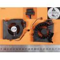 DFS531205HCOT Cooler HP DV6-6000 DV6-6050 DV6-6090 DV6-6100