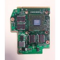 Modulo grafico Toshiba A300 series ATI-M86M 512Mb P/N: V000121530