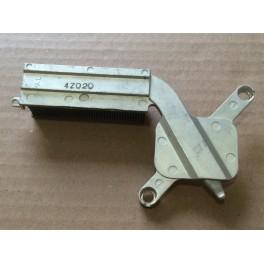Peças de Sony vgn-s28p pcg-6d5p dissipador passivo