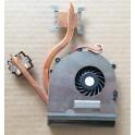 Peças de sony vaio vgn-aw41zf vgn-aw series cooler completo com ventoinha 073-0011-52b2_a