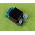 Modulo dc-dc step down 12v para 3.3v 5a para carregador ou diy arduino raspberry robotica