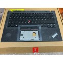 01LX568 01ER686 SN20M08094 Lenovo Palmrest w/ PO PT Keyboard  backlight Thinkpad X1 Carbon 5th gen