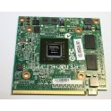 VG.9MG06.001 Gráfica Nvidia Geforce 9300M GS MXMII DDR2 256MB G98-630-U2