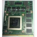 Gráfica GTX260M 1 GB. MXM 3.0 04WGVV G92-751-B1 M17X/M15X Nvidia