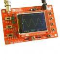 "Kit DIY osciloscopio digital TFT 2.4"" Cores ARM Cortex M3"