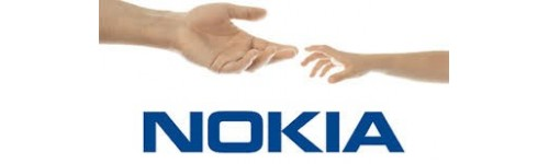 Componentes Nokia