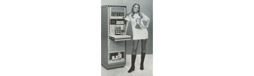 Vintage computing / Retrogaming